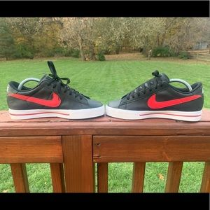 Nike Sweet Classic brs leather
